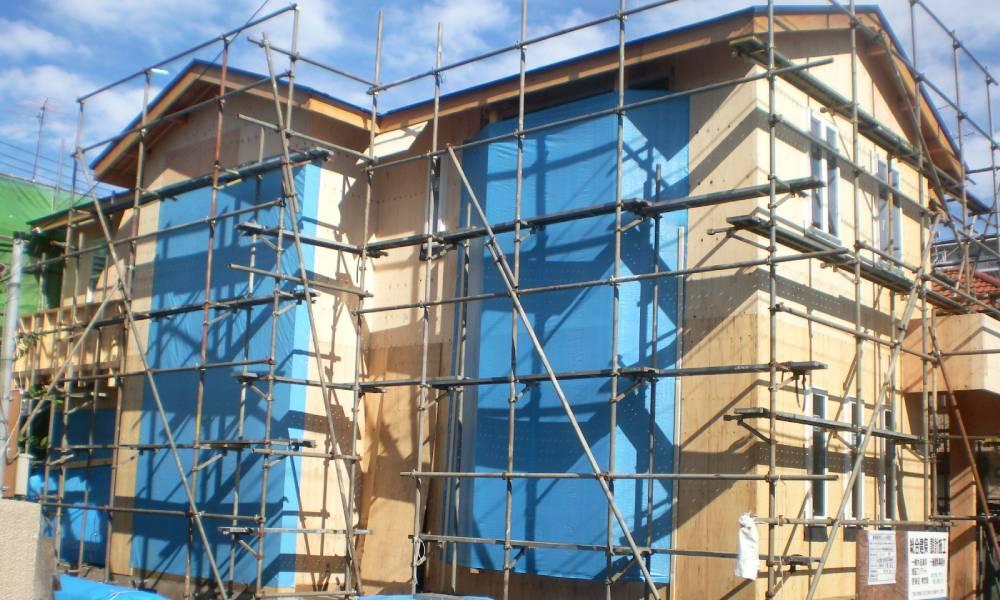 豊富な現場実績とノウハウで安心・安全施工を実現。